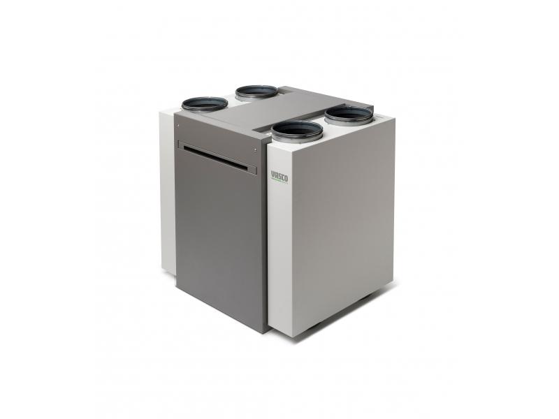 Rekuperator D400 II