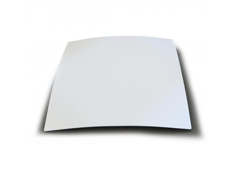 Kwadratowa osłona sufitowa / ścienna